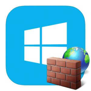 Способы отключения брандмауэра в Windows 8