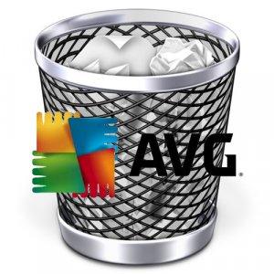 Как удалить AVG PC TuneUp