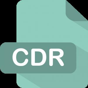 Чем открыть файл CDR