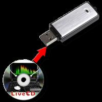 Как записать Live CD с Windows 7 на флешку