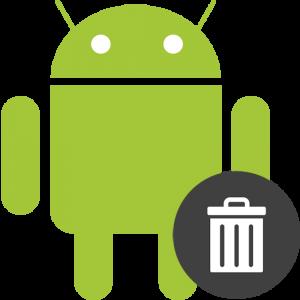 Как удалить ненужные файлы на Андроид