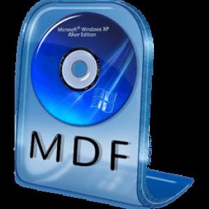 Чем открыть файл формата MDF