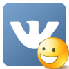 Как пользоваться смайликами в социальной сети ВКонтакте