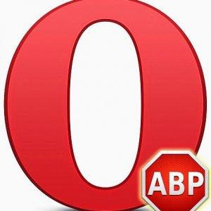 Как убрать рекламу в браузере Opera?