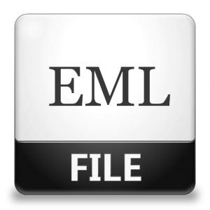 Чем открыть файл с расширением EML?