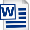 Колонтитулы в Microsoft Word