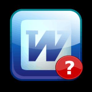 Разбивка таблицы в MS Word
