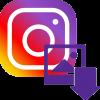 Как сохранять фотографии из Instagram
