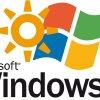 Как настроить яркость на ноутбуке Windows XP