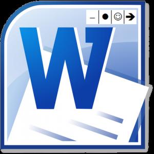 Как поставить длинное тире в Microsoft Word