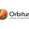 Краткий обзор браузера Orbitum