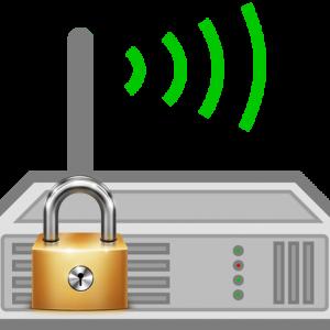 Как поставить пароль на Wi-Fi роутер