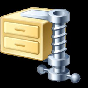 Программы архивации файлов для Windows