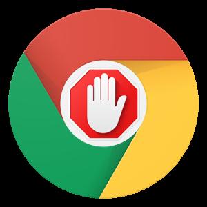 Как убрать рекламу в Chrome
