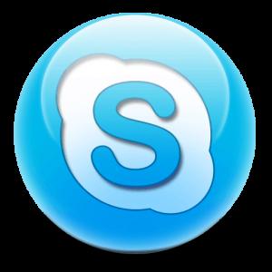 Как изменить аватар в Skype
