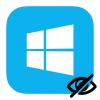 Просмотр скрытых файлов в ОС Виндовс 8