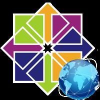 Настройка сети в CentOS 7