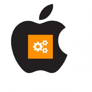 Что делать, если горит яблоко, но iPhone не включается
