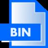 Чем открыть файл формата BIN