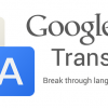 Обзор переводчика от компании Google