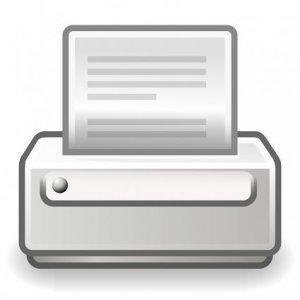 Не печатает принтер. Решение проблемы