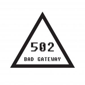 Что означает ошибка «502 Bad Gateway» и как ее устранить
