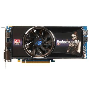 Драйвера для ATI Radeon HD 4600 Series