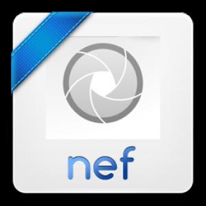 Чем открыть файл формата NEF