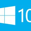 Как вернуть гаджеты в ОС Windows 10