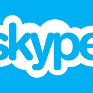 Почему в Skype не слышно собеседника?