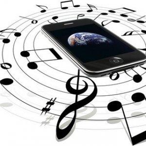 Как поставить рингтон на iPhone?