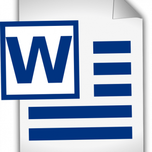 Как пронумеровать страницы в Microsoft Word без титульного листа