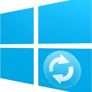 Как восстановить Windows через BIOS