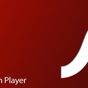 Плагин Shockwave Flash замедляет работу компьютера