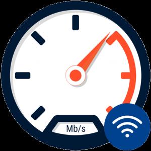 Как узнать скорость своего интернета