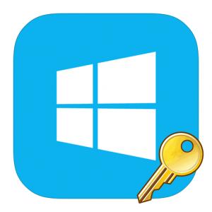 Меняем пароль на Windows 8