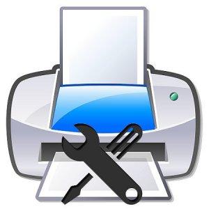 Установка драйверов для принтера Canon LBP-2900