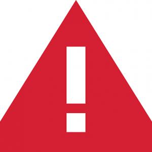 Как устранить ошибку «Аппаратное ускорение отключено или не поддерживается драйвером»?