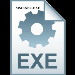 Программа MSIEXEC.EXE