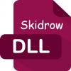 Устранение ошибки отсутствия файла Skidrow.dll