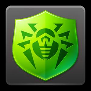 Бесплатный сканер на вирусы Dr.Web
