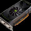 Инсталляция драйверов для nVidia GeForce GTX 650 Ti