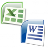 Как перевести Excel в Word