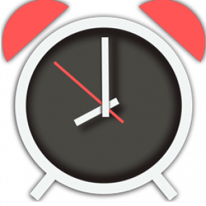Как установить будильник на компьютере?