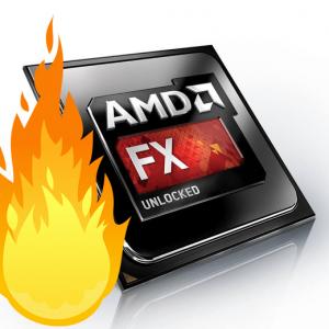 Как сделать стресс тест процессора