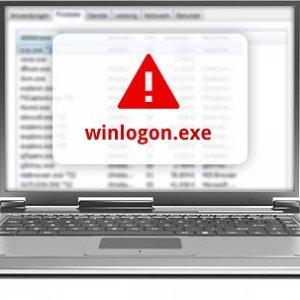 Что такое Winlogon.exe?