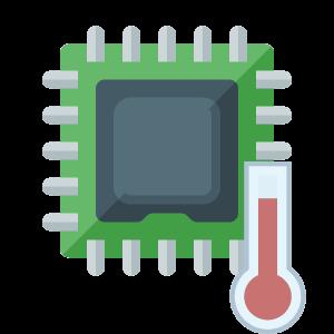Проверяем температуру процессора