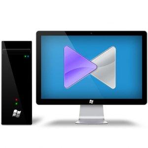 Как повернуть видео в KMPlayer