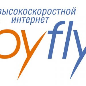 Настройка Wi-Fi на ByFly