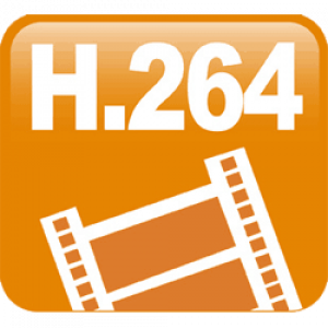 Как запустить файл с расширением H.264